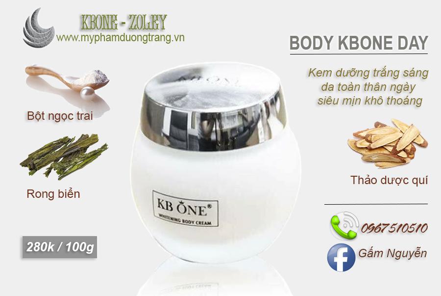 body-kbone-day-100g