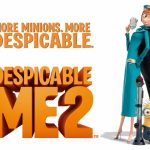 Despicable Me 2 (2013) HD