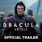 Dracula Untold (2014) HD