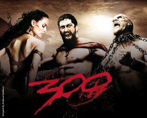 Fiml 300 (2006) HD