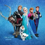 Frozen (2013) HD