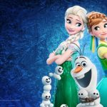 Frozen Fever 2015 HD