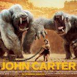 John Carter (2012) HD