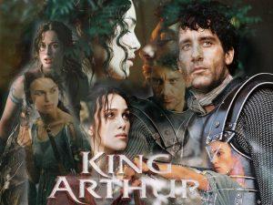 King Arthur (2004) HD