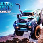 Monster Trucks (2016) HD