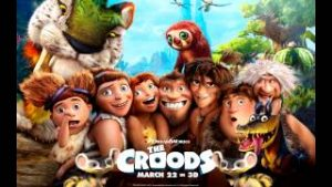 The Croods (2013) HD
