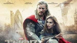 Thor The Dark World (2013) HD