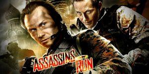 Assassins Run (2013) HD