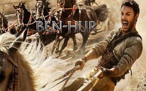 Ben Hur (2016) HD
