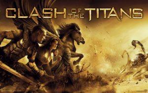 Clash of the Titans (2010) HD