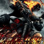 Ghost Rider Spirit of Vengeance (2011)